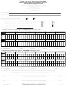 Form Nucs-4058 - Supplemental Registration Form