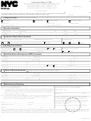 Technical Report (tr6) Form