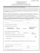 Title Vii Student Eligibility Certification Form - U.s. Department Of Education