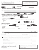 Form Ia W-4 Centralized Employee Registry Reporting Form printable ...