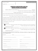 Form 10-341 - Crude Oil And Natural Gas Tax Limited Power Of Attorney - State Of Texas