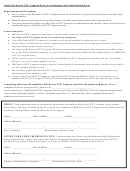 Adult Mychart At Nyu Langone Proxy Access Request And Authorization Form