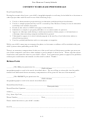 Consent To Release Photo/image Release Form