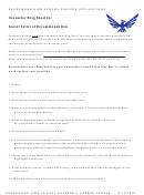 page_1_thumb Template Cover Letter Nz Of Recommendation For Senior Teacher Orbit on