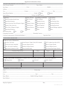 Appointee Information Form