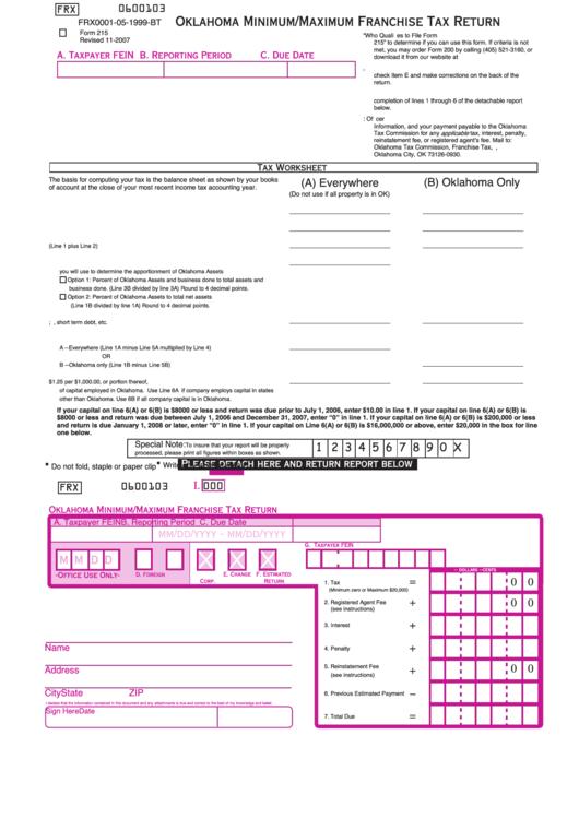 pdf form calculate minimum maximum