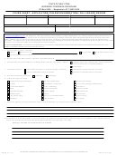 Form Rb-89.2 - Cover Sheet - Application For Reconsideration / Full Board Review