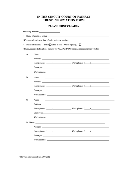 37 virginia court forms and templates free to download in pdf