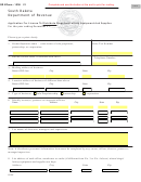 Sd Eform 1338 - Application For License To Distribute Bingo And Lottery Equipment And Supplies - South Dakota Department Of Revenue