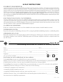 Iowa W-4p - Withholding Certificate For Pension Or Annuity Payments Form - Iowa Department Of Revenue And Finance