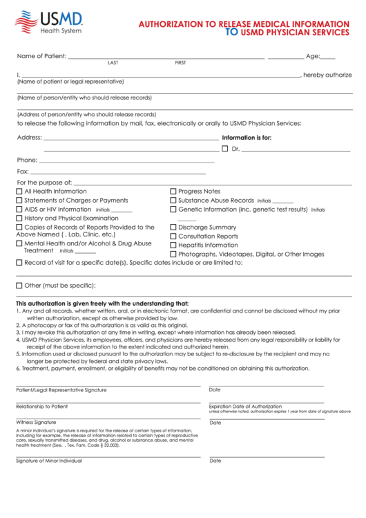 How To Create A Medical Release Form Online Intake Forms