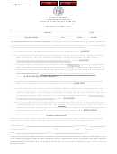 Form St-5 - Sales Tax Certificate Of Exemption Georgia Purchaser Or Dealer