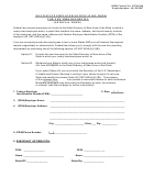 Multi-state Employer Notification Form For New Hire Reporting - Department Of Health And Human Services