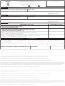 Form 480.6d - Informative Return - Exempt Income - Puerto Rico Department Of Treasury
