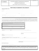 Cc-form-v - Verification Of Permanent Total Disability