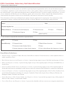Eeo Candidate Voluntary Self-identification Form