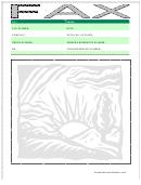 Rising Sun Fax Cover Sheet