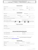 Champaign County Personnel Information Form