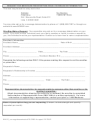 Request For Medicare Prescription Drug Coverage Determination Form