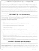 Form Ds-156e - Nonimmigrant Treaty Trader/investor Application