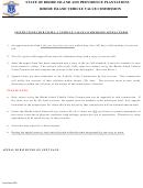 Appeal Motor Vehicle Value Form