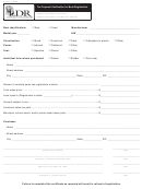 Form R-1331-l - Tax Payment Cerification For Boat Registration - Louisiana Department Of Revenue - 2002