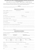 New Jersey Electrical Workers Temporary Disability Benefit Fund Form
