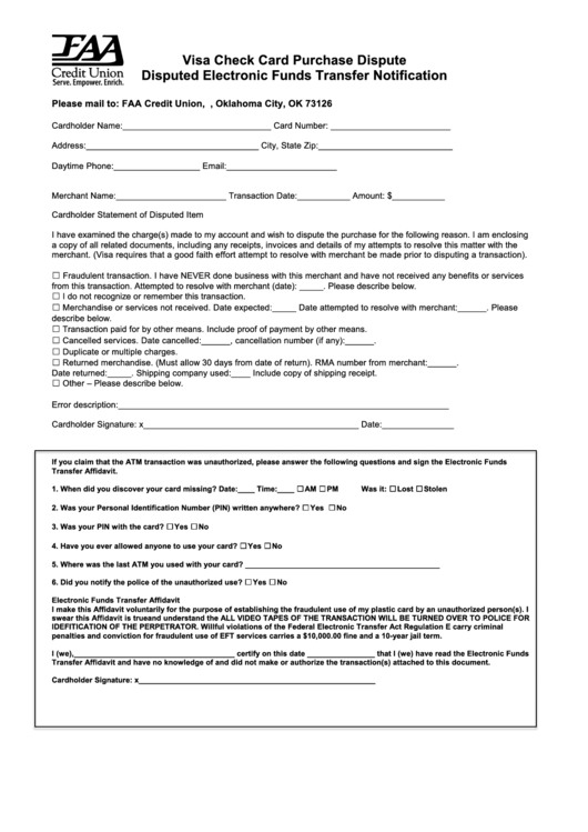 53 Faa Forms And Templates free to download in PDF, Word and Excel