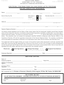 Form Fx-0003-0503 Additional Contributions Tax-sheltered (acts) Program Salary Reduction Agreement
