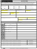 Va Form 9957 - Acrs Time Sharing Request Form printable pdf download