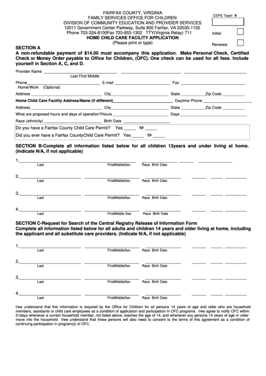page_1_thumb_big Va Work Permit Application Form on form for sample, form maryland, form online virginia, sa online, tanzania cover letter, singapore sample consent form for, michigan minor,