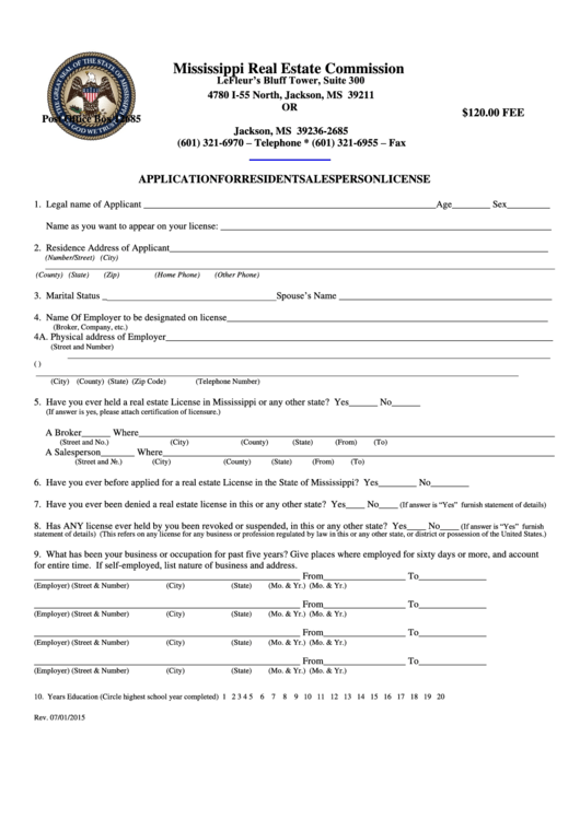 Top 85 mississippi legal forms and templates free to for Mississippi fishing license cost