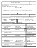Dd Form 2492 Dod Medical Examination Review Board (dodmerb) Report Of Medical History