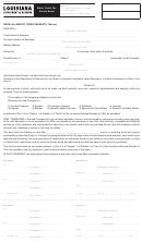 Form R-5304 - Motor Fuels Tax Surety Bond
