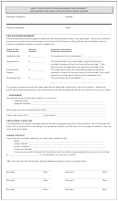 New York Mortgage Banker And Exempt Organization Pre-application Disclosure Form