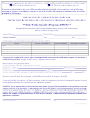 Prc Application Form Ohio Works Incentive Program (owip)