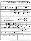 Head Start & Early Head Start Enrollment Application Form