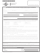 Form 4856-12678 - Authorization To Obtain, Release Or Review Protected Health Information - Winnie Palmer Hospital For Women & Babies