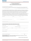 Medication Administration Authorization Form - Boulder Valley School District