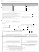Form Cfs 718-a - Authorization For Background Check For Foster Care And Adoption - The Illinois Dcfs