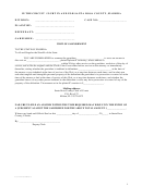 Form Law132 - Writ Of Garnishment/form Law 815 - Claim Of Exemption And Request For Hearing
