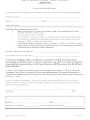 Fmla Leave Request Form - North Colonie Central School District