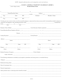 Missouri Fccla Sample Medical Release Form