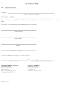 Form Inhs66 - Statement Of Qualification For Florida Limited Liability Limited Partnership - 2005