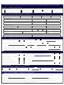 N.w.t. Application For Driver's Licence Or General Identification Card