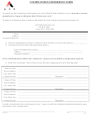 Acs Unemployment Deferment Form