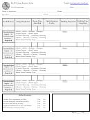 Basf Range Request Form