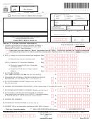 Form Co-411 - Corporate Income Tax Return - 2006