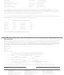 Form R-ind - Income Tax - 2001