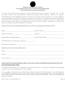Form Ph 3151 - Wic (women, Infants And Children) Program Referral Form - Tennessee Department Of Health